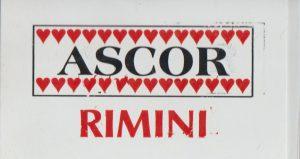 Logo ASCOR